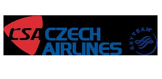 Czech-Airlines logo