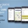 app móvil seguro viaje