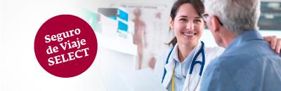 Seguro de viaje¿Pensando en anular tu viaje por un motivo médico?