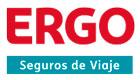 Logo ERGO Seguros de Viaje - Contrato de confidencialidad
